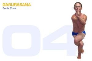 Garurasana